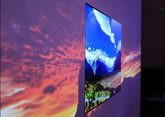 OLED版iPhone 8:催OLED电视市场扩张