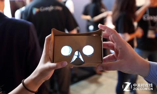 手机3D VR眼镜体验浅谈:真实与虚幻