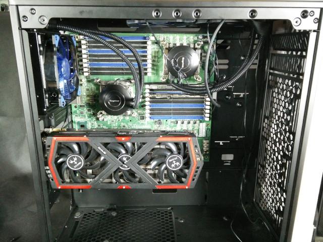 通过雷诺塔T3可以了解 装饰机箱那些事
