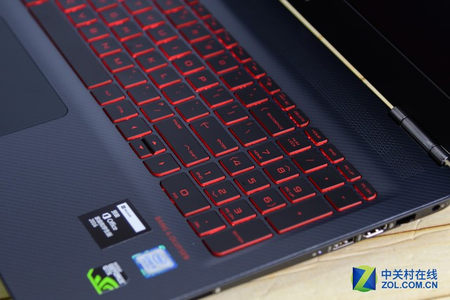 升级GTX1050Ti 暗影精灵II代Pro评测