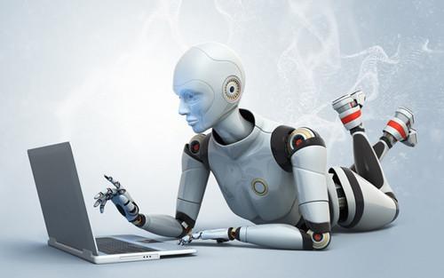 清正廉洁从机器人开始 英25万公职受威胁