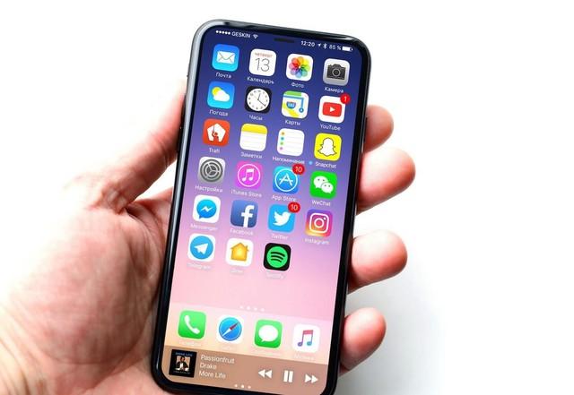 为何不是国产 LG或为苹果提供OLED屏幕