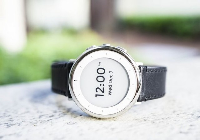 有钱也买不到 谷歌推出专业医疗手表