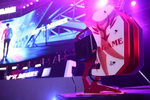 iGame全力支持英特尔大师挑战赛