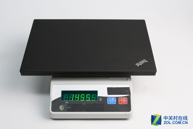 小黑经典传承 ThinkPad X270笔电评测