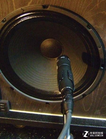 论拾音器高度与麦克风摆放的重要影响