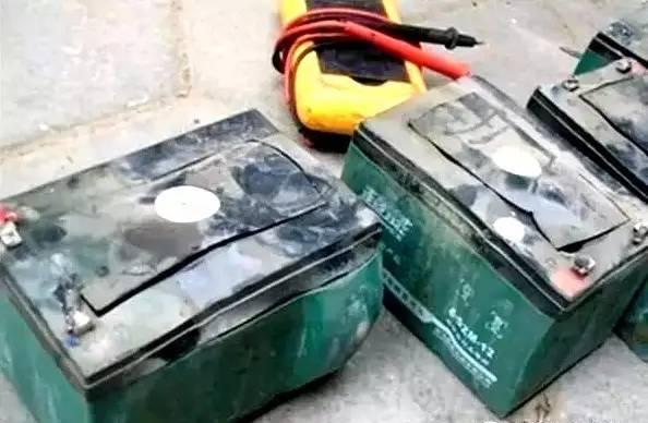 电池用久了会鼓包是什么因此造成的?