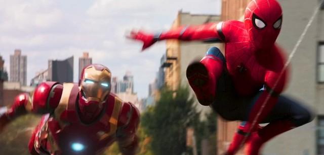 蜘蛛侠回归漫威电影宇宙 确认加入复联4