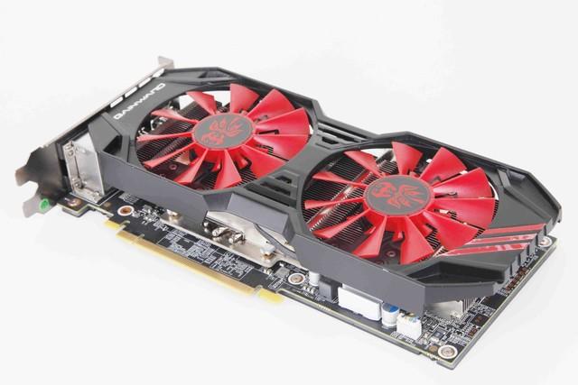 暑期浪一夏 耕升GTX 1060烈风售2599元