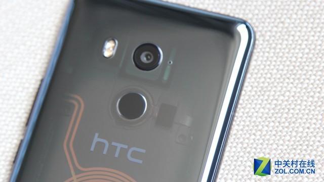 五月天代言HTC U11+发布 明年将出低阶版