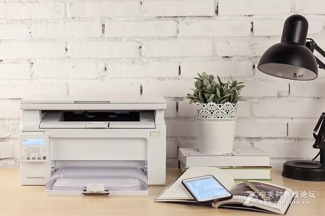 颜值即正义 办公室哪些打印机有格调?