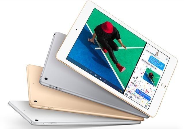 苹果明年有望推出 高配低价版iPad