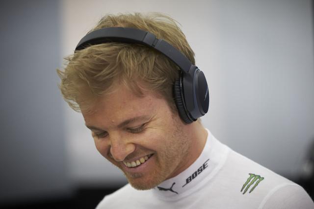 BOSE与梅赛德斯奔驰AMG PETRONAS F1携手
