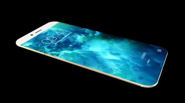 今年iPhone屏幕要大变革!采用OLED技术