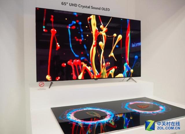 李廷汉常务:OLED电视一定要在中国成功