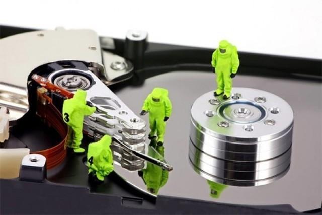 低级比高级安全?磁盘格式化要保护秘密