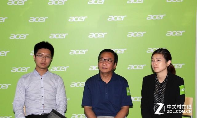 Acer专访:杀入工程投影市场时机刚好