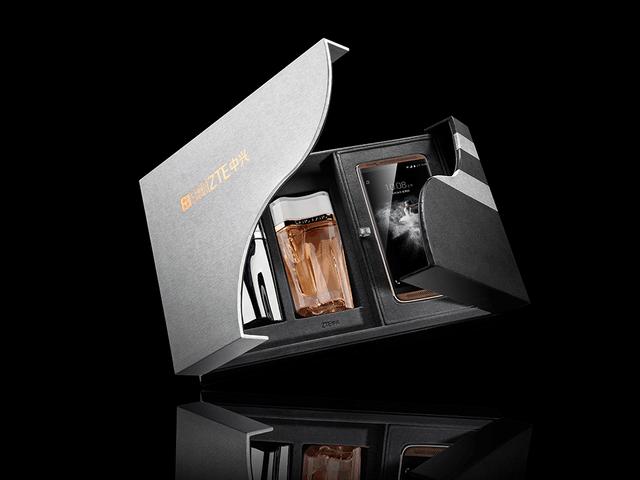 中兴天机7礼盒销售破300万 成高端产品跨界营销标杆
