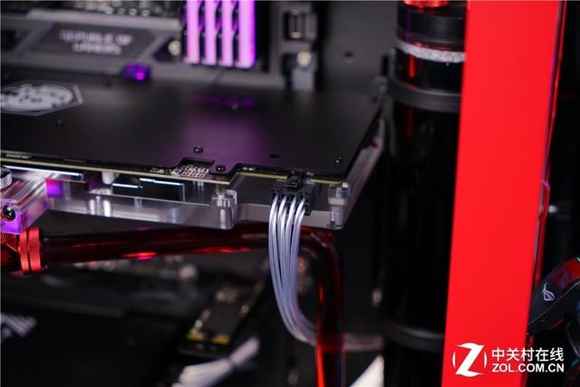 「Z玩主」信仰水冷主机制作大揭秘