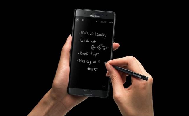 三星Note7翻新版在韩开售 已订出15000台_手