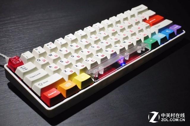 机械键盘不会挑? 看看大家都买啥!
