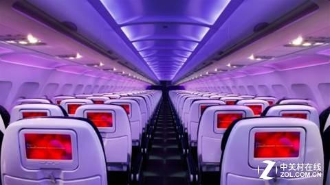 小心飞机娱乐系统漏洞成黑客目标
