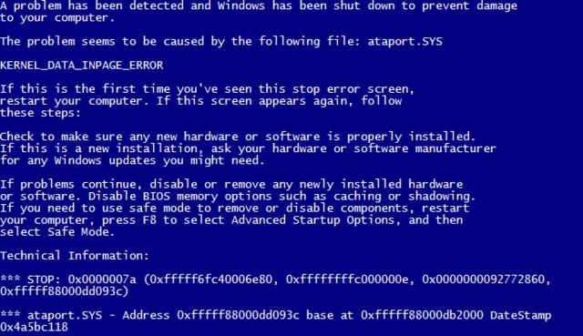 微软推出Windows错误代码故障排除网站