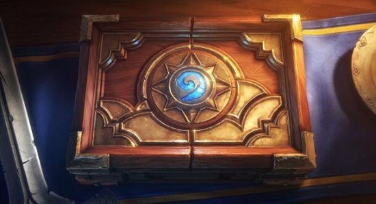 炉石传说资料片即将公布 或与巫妖王有关