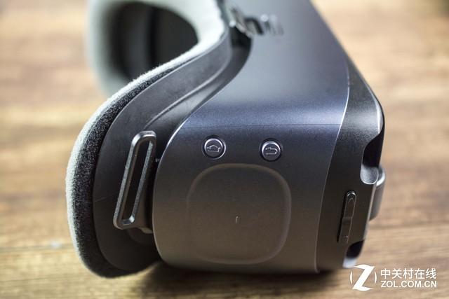强化全新体验 三星新版Gear VR评测