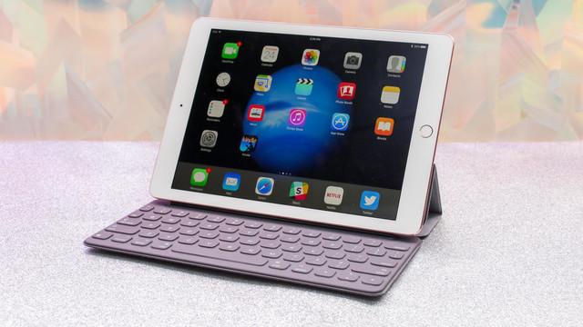 没有发布会 9.7英寸iPad Pro或下周发布