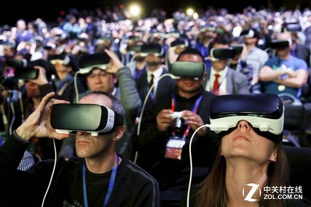 VR再迎高潮 三星为2018冬奥会提供VR直播