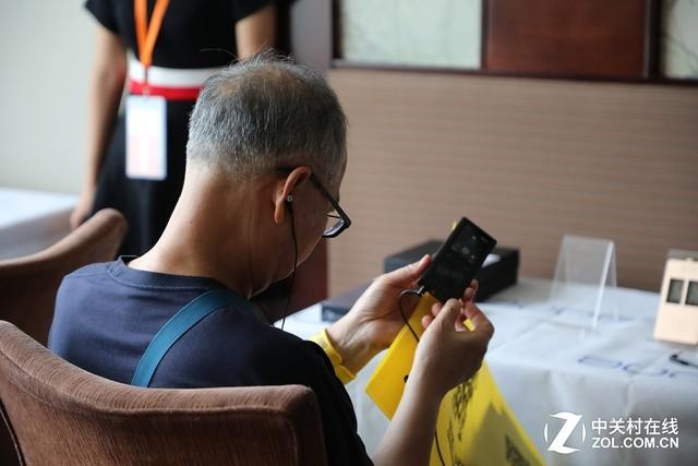 全系参展 AUNE参加第三届Z·HIFI体验会