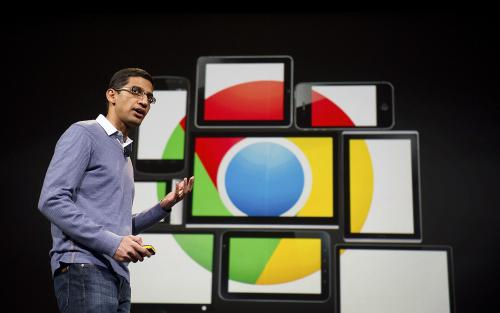 越来越贴近生活 Chrome已支持Daydream