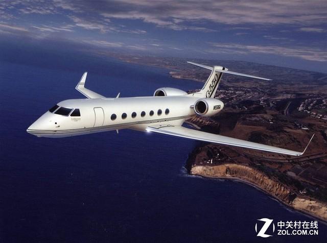天使与魔鬼8:揭秘奢华昂贵的私人飞机