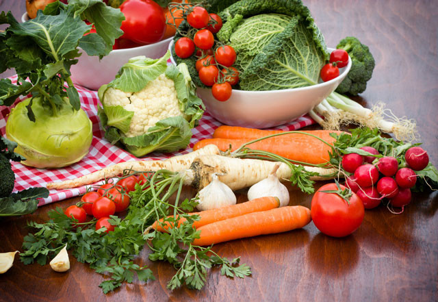 食物们的个性:保鲜这个难题该如何解决?