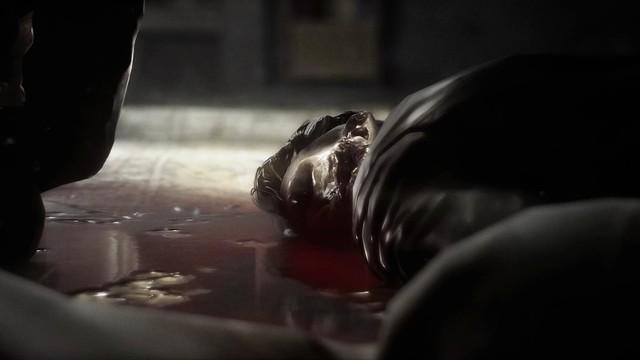 《吸血鬼》新宣传片详解男主悲情命运