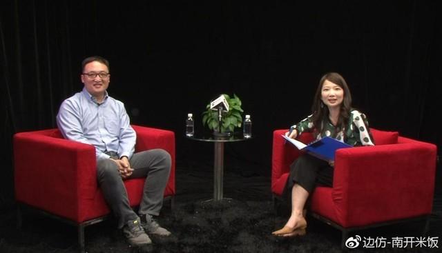 环球网采访丨HIFIMAN创始人边仿:耳机征服世界