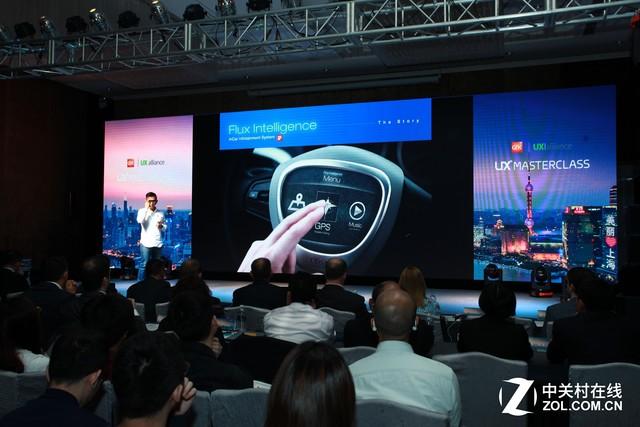红点设计师KyleHsiao:软硬兼施驱动未来