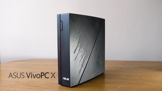 华硕发力VR主机推出紧凑型VR-Ready PC