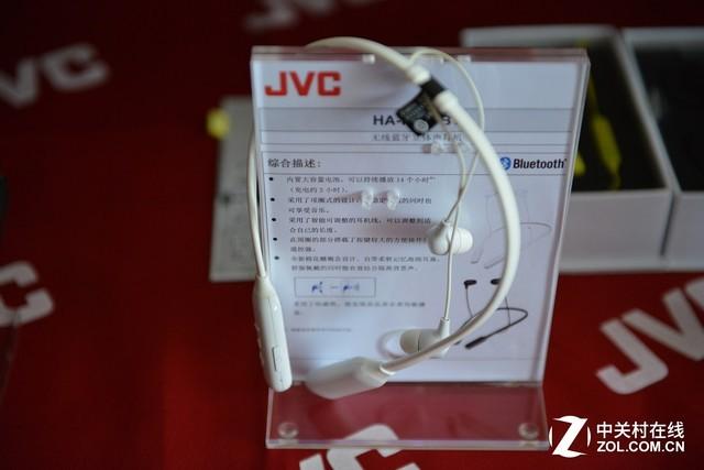 从时尚运动到专业 JVC参展Z·HIFI体验会