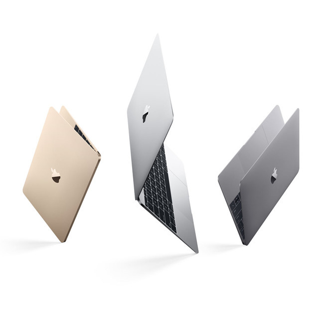 该更新了!传新款MacBook Pro年内推出