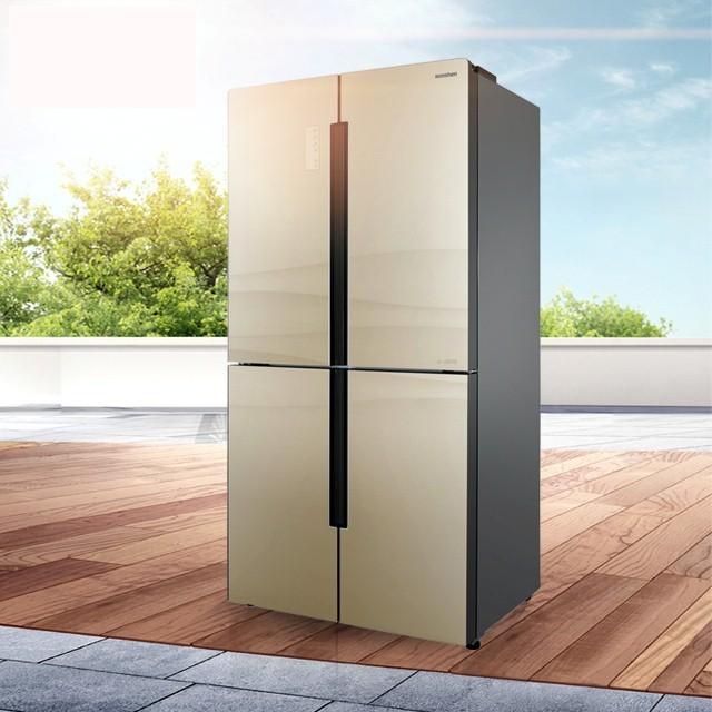 年末换购 容声全生态杀菌保鲜冰箱你值得拥有