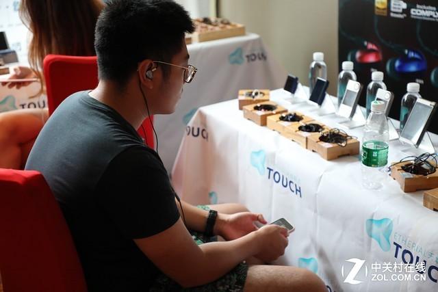 诸多品牌亮相 天域联达Z·HIFI展台一览