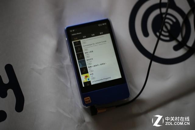 千元级黑马 HIDIZS参展Z·HIFI体验会