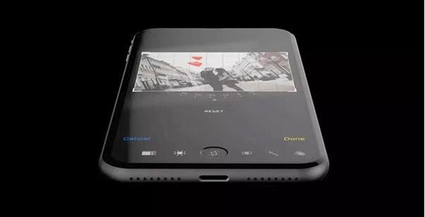 iPhone 8超强规格价格曝光 价格高得惊人