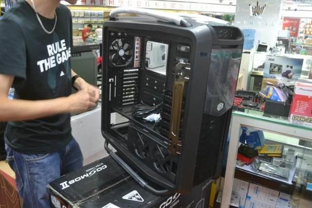 听说你要装机? 电脑DIY模拟器 上线
