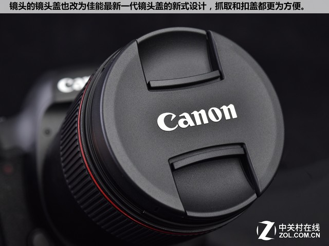 人文镜皇!佳能新老35mm f/1.4大对比