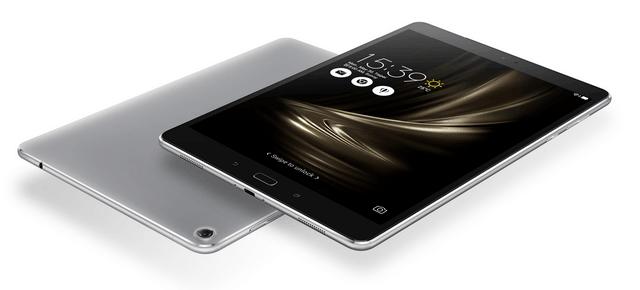 质感出众  华硕ZenPad 3s平板轻装上阵强势出击