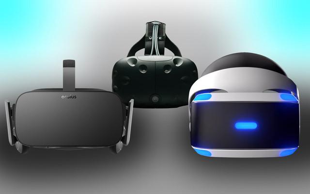 2016年全世界最好卖的VR设备竟然是他?