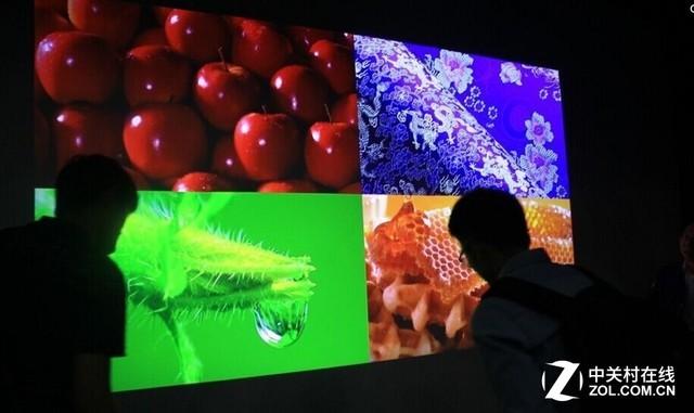 PK传统液晶 激光电视拥有颠覆能力吗?